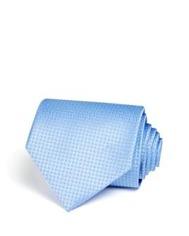 The Men's Store at Bloomingdale's - Basket Solid Wide Tie- 100% Exclusive