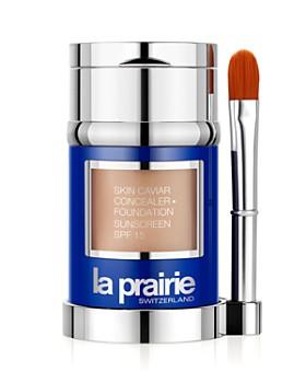 La Prairie - Skin Caviar Concealer - Foundation SPF 15