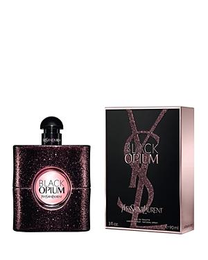 Yves Saint Laurent Black Opium Eau de Toilette - 100% Exclusive