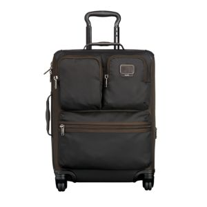Tumi Alpha Bravo Kirtland Continental Expandable Carry-On