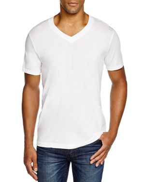 Splendid Essential V-Neck Tee