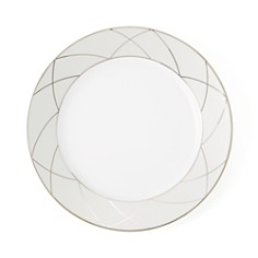 """Haviland - """"Claire De Lune"""" Arch Dinner Plate"""