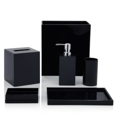 Lacquer Bath Soap Dish - 100% Exclusive