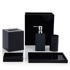 Jonathan Adler Lacquer Bath Accessories 100 Bloomingdales Exclusive 0