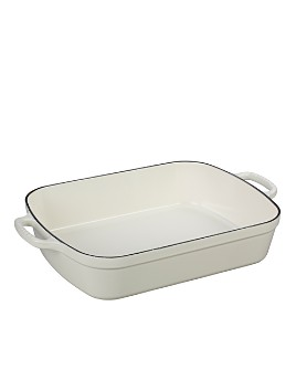 Le Creuset - 5.25-Quart Signature Rectangular Roaster