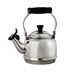 Le Creuset - 1.25-Quart Stainless Steel Demi Tea Kettle