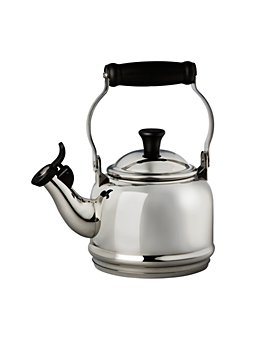 Le Creuset - 1.25-Quart Stainless Steel Demi Tea Kettle