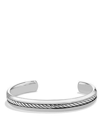 David Yurman - Cable Classics Cuff Bracelet