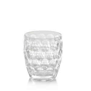 Mario Luca Giusti Lente Tumbler Glass