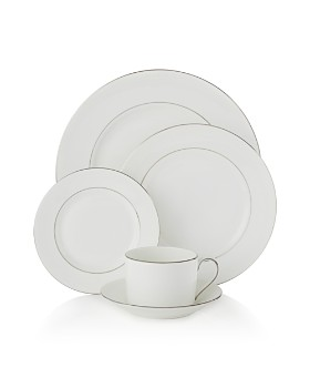 Vera Wang - Blanc Sur Blanc Dinnerware Collection