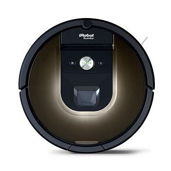 iRobot - Roomba 980 Vacuum Cleaning Robot