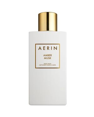 AERIN AMBER MUSK BODY WASH