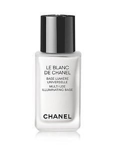 CHANEL LE BLANC DE CHANEL Multi-Use Illuminating Base - Bloomingdale's_0