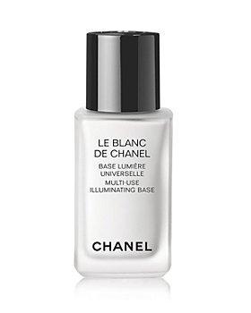 CHANEL - LE BLANC DE CHANEL
