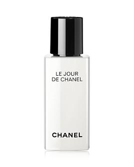 CHANEL - LE JOUR DE CHANEL