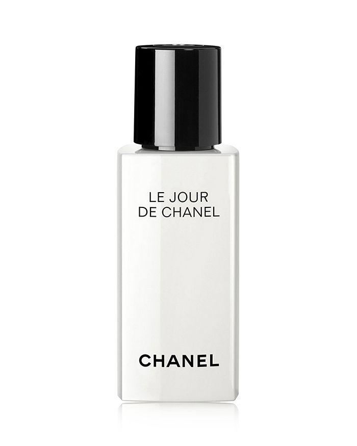 CHANEL - LE JOUR DE  Morning Reactivating Face Care