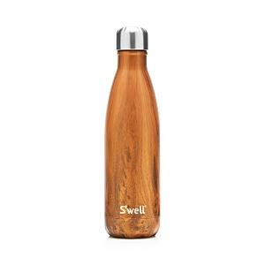 S'well Teakwood Bottle, 17 oz.