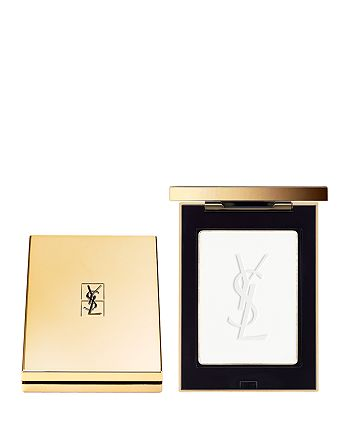 Yves Saint Laurent - Radiance Perfect Universal HD Translucent Powder, Fall Look
