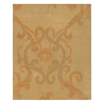 Tufenkian Artisan Carpets - Transitional Collection Area Rug, 12' x 16'