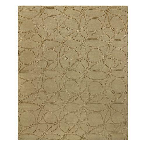 Tufenkian Artisan Carpets - Designers' Reserve Collection Area Rug, 12' x 16'