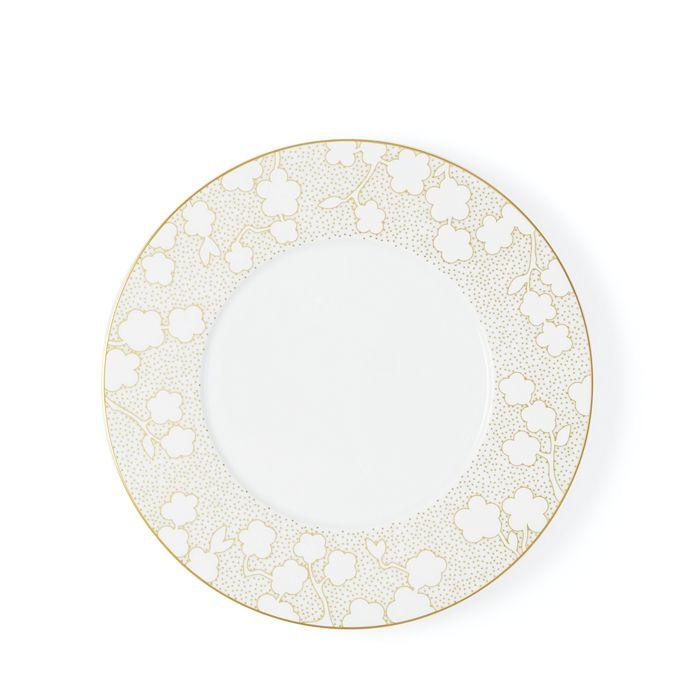 Bernardaud - Reve Salad Plate