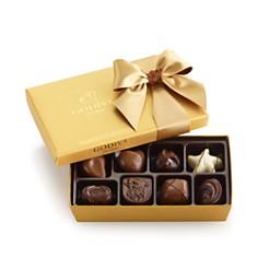 GODIVA® Chocolatier 8 Piece Gold Ballotin - Bloomingdale's_0