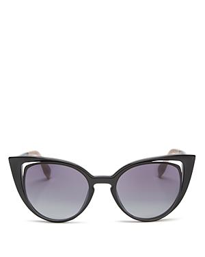 ed5f1970c99 UPC 762753240774 - Fendi Floating Cat Eye Sunglasses