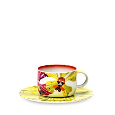 Missoni - Flowers Tea Saucer