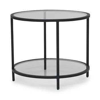 Mitchell Gold Bob Williams - Fritz Round Side Table