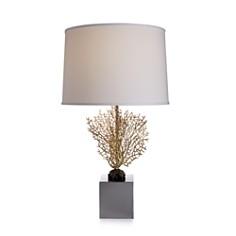 Michael Aram Fan Coral Table Lamp - Bloomingdale's_0