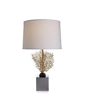 Michael Aram - Fan Coral Table Lamp