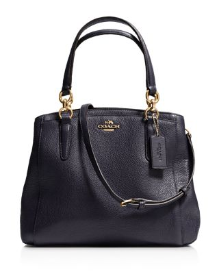 26e8eeb8ad70 ... coupon for coach minetta crossbody in chicago pebble leather  bloomingdales 091a9 f4138 coupon code ...
