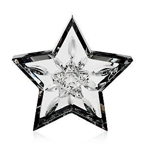 Waterford Lismore Star Collectible