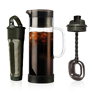 Primula Cold Brew Iced Coffee Maker, 50 oz.