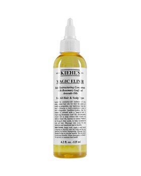 Kiehl's Since 1851 - Magic Elixir Hair Restructuring Concentrate with Rosemary Leaf & Avocado