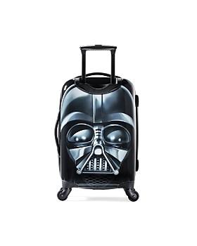"American Tourister - 21"" Spinner Star Wars Darth Vader"