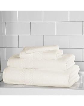 Frette - Checkerboard Bath Sheet