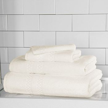 Frette - Checkerboard Bath Mat