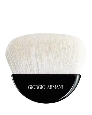 Armani Maestro Sculpting Powder Brush