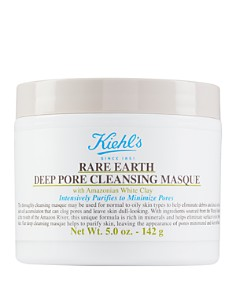 Kiehl's Since 1851 Rare Earth Pore Cleansing Masque for Normal to Oily Skin - Bloomingdale's_0