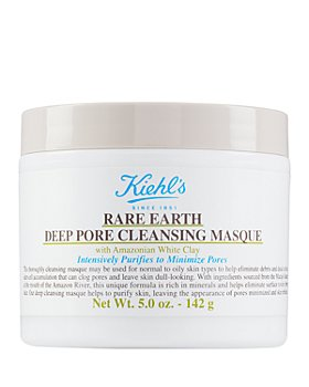 Kiehl's Since 1851 - Rare Earth Pore Cleansing Masque for Normal to Oily Skin 5 oz.