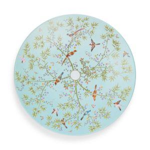 Raynaud Paradis Buffet Plate, 12.6