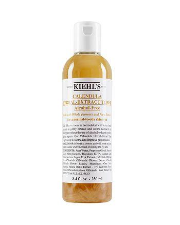 Kiehl's Since 1851 - Calendula Herbal-Extract Toner 8.4 oz.