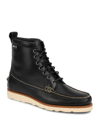 EASTLAND EDITION Eastland 1955 Edition Sherman Casual Boots in Black