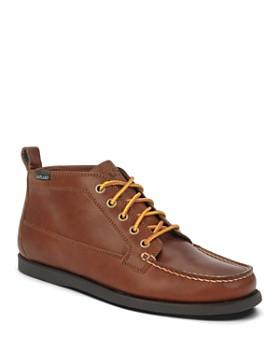 Eastland 1955 Edition - Seneca Chukka Boots