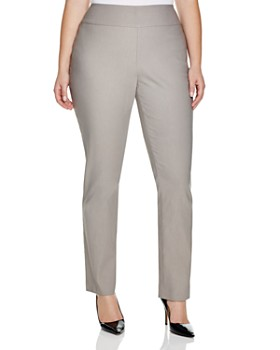 NIC and ZOE Plus - Wonderstretch Slim Pants