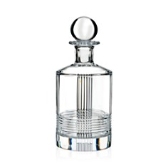 Rogaska Fan Club Round Decanter - Bloomingdale's_0