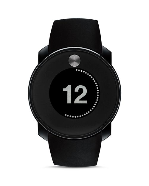 Movado BOLD - BOLD Touch LCD Digital Display Watch, 45.5mm