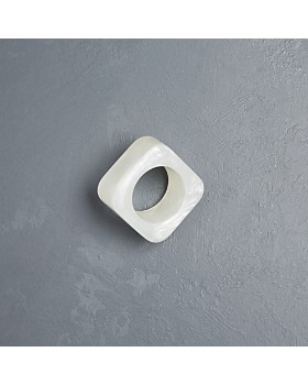 Excell - Resin Cloud Napkin Ring