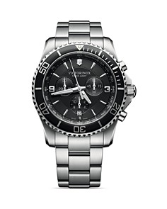 Victorinox Swiss Army Maverick Chronograph Watch, 43mm - Bloomingdale's_0